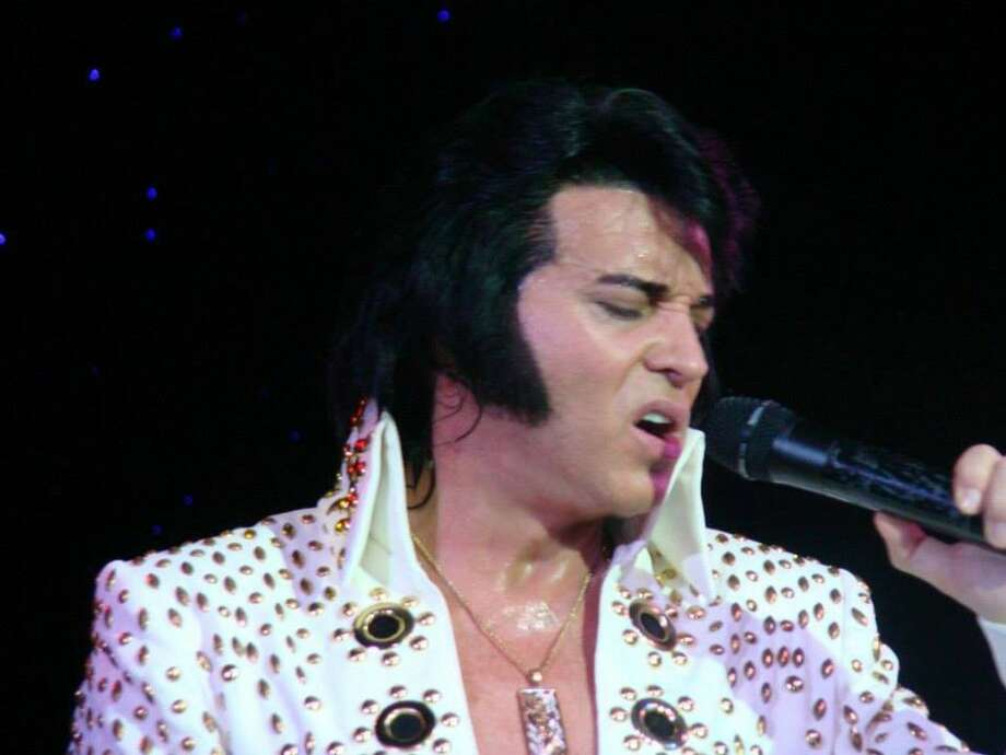 Elvis tribute artist Bill Cherry will be a part of the Elvis and The Legends Show on Saturday at the Montgomery County Fairgrounds. The event serves as a fundraiser for the Montgomery County Fair Association and benefits youth scholarships.