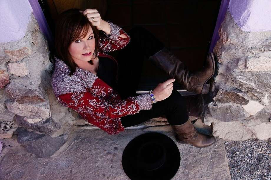 Grammy winner Suzy Bogguss will perform at Dosey Doe Coffee House in Conroe on Feb. 14.