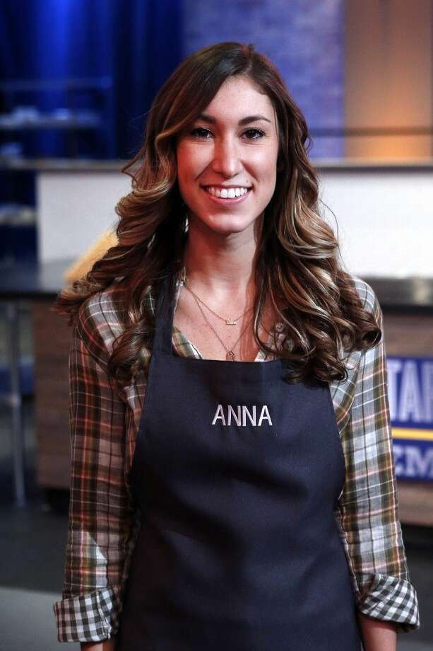 Houston's own Anna Cooper will compete on Food Network's All-Star Academy when it premiers on Sunday, Feb. 14.