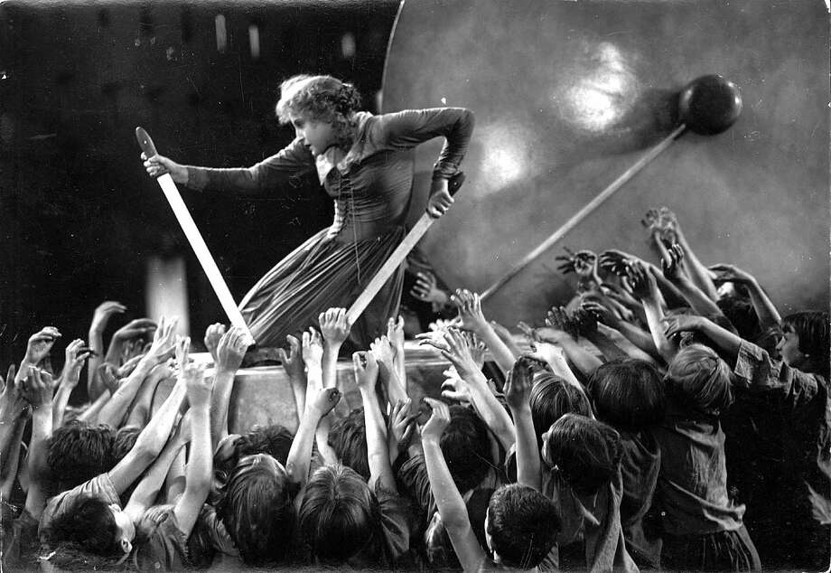 "The SHSU College of Fine Arts and Mass Communication invites the public to take a journey into a futuristic, utopian society with a free screening of the classic film ""Metropolis."""