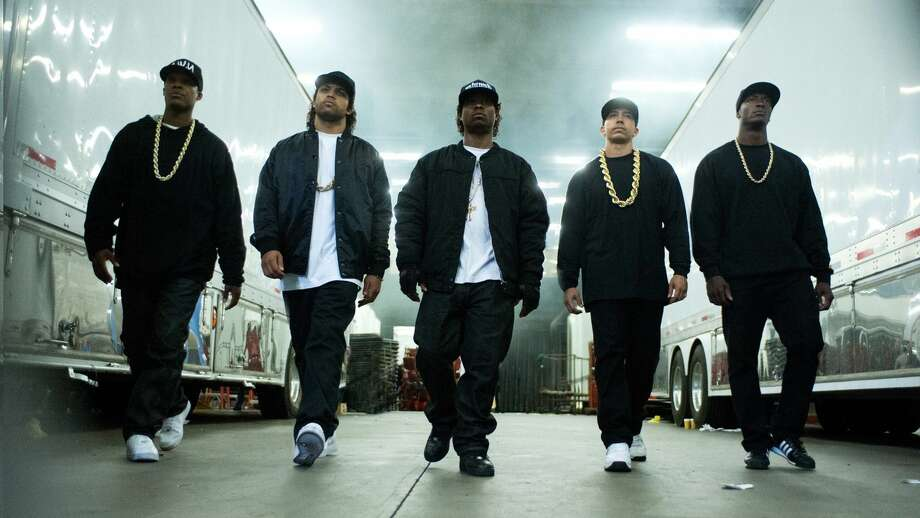 "Danny Minton says biopics can be very hit and miss but ""Straight Outta Compton"" about the rap group NWA found a way to not only tell one of the pivotal stories of rap music, but managed to do so in a way that has the power to change the perspectives of its audience."
