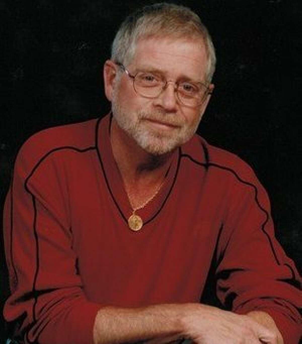 Hays, Norman Ricky
