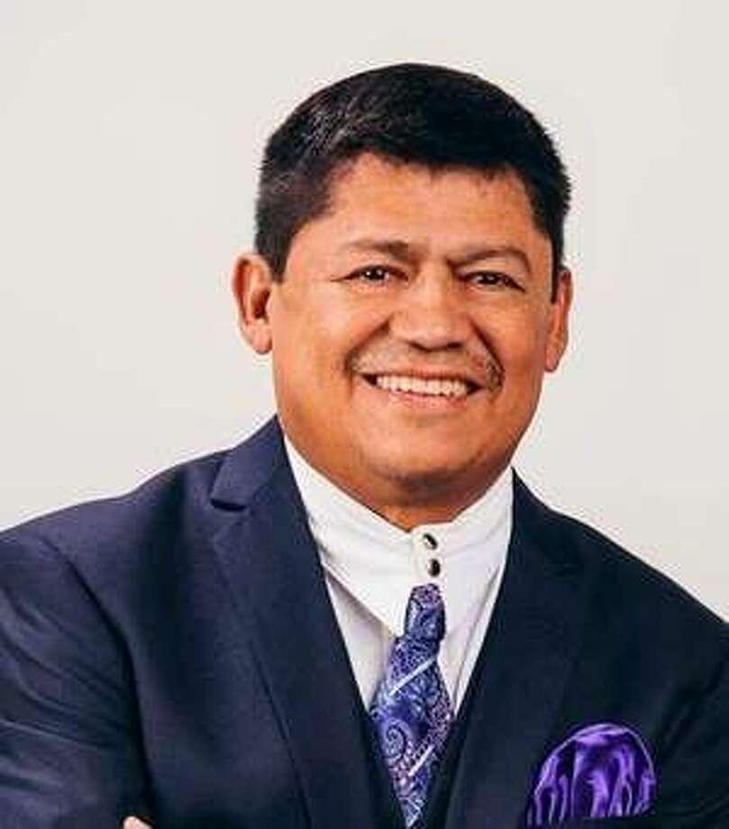 Cardenas Jr., Calixto
