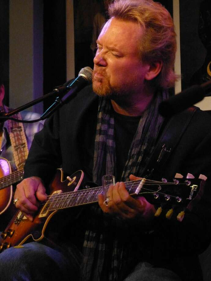 Country musician Lee Roy Parnell comes to The Red Brick Tavern for a special show Saturday night. Cover charge is $35.