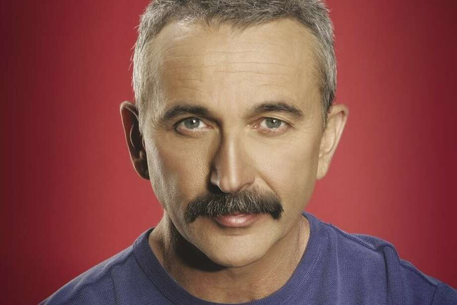 Country music performing Aaron Tippin comes to Shenanigan's in Huntsville for a Feb. 21 show.