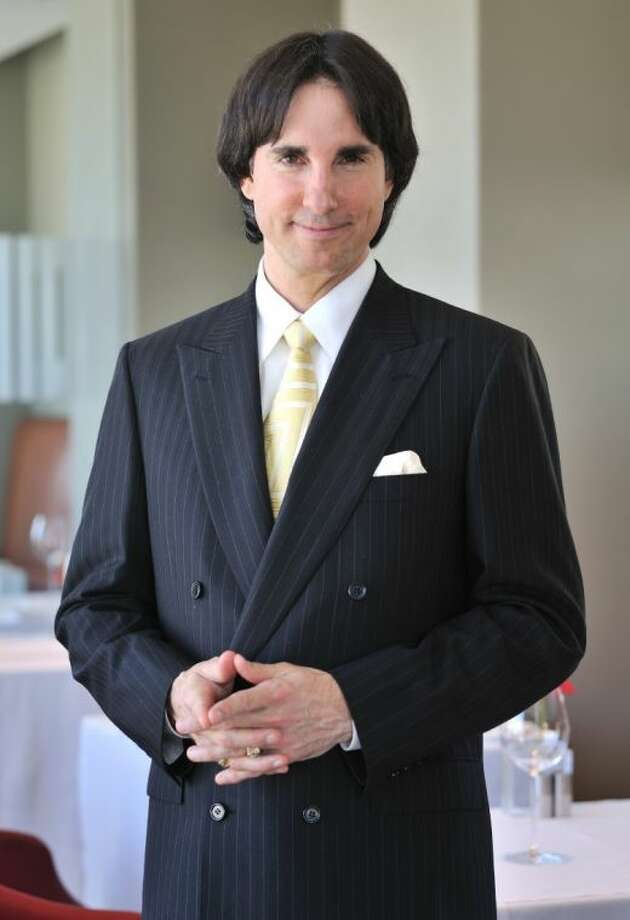 Texas Chiropractic College (TCC) is proud to welcome home Dr. John Demartini, Class of 1982, for a free lecture open to the public on Tuesday, October 8, 2013 at 1 p.m. in the Russell Auditorium on the TCC campus.
