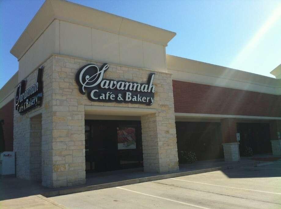 Magnolia Cafe And Bakery Pasadena