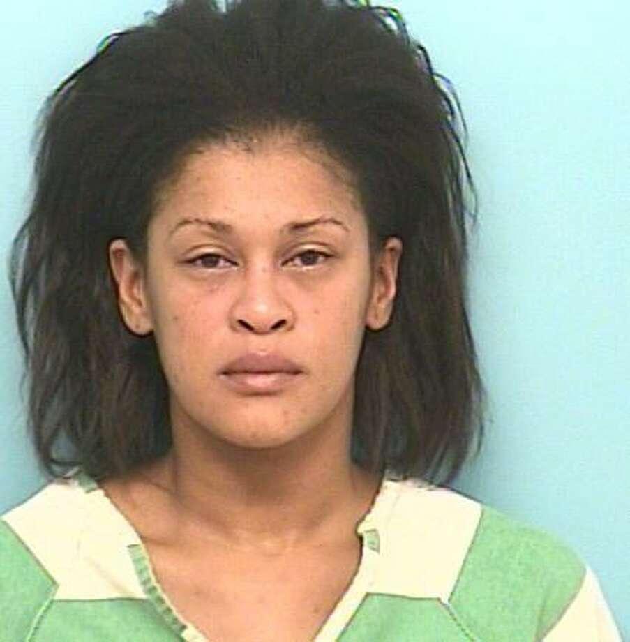 "LOWERY, Blair NicoleBlack/Female DOB: 09-01-1982Height: 5'05"" Weight: 147 lbs.Hair: Black Eyes: BrownWarrant: #120201903 Order of ArrestEvading Arrest with VehicleLNA: Capetown, Montgomery."