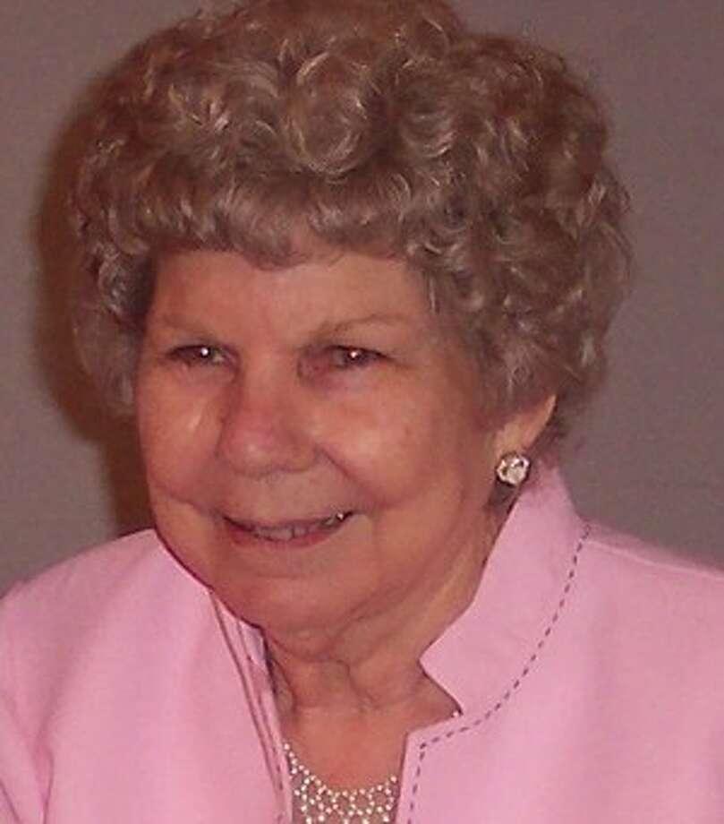 Friend, Norma Parks