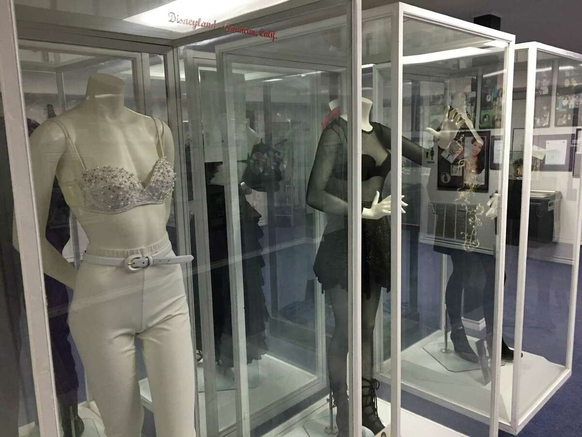 Selena Museum 5410 Leopard St. Open Monday through Friday from 10 a.m. to 4 p.m.