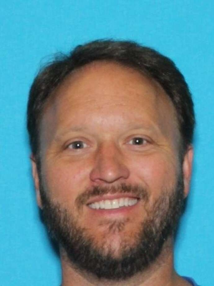 "GODKIN, Dell IvanWhite/Male DOB: 06-18-1968 Height: 5'11"" Weight: 210 lbs. Hair: Brown Eyes: Hazel Warrant: #150201823 Capias Sexual Assault of Child LKA: Shepard Hill Dr, Willis."