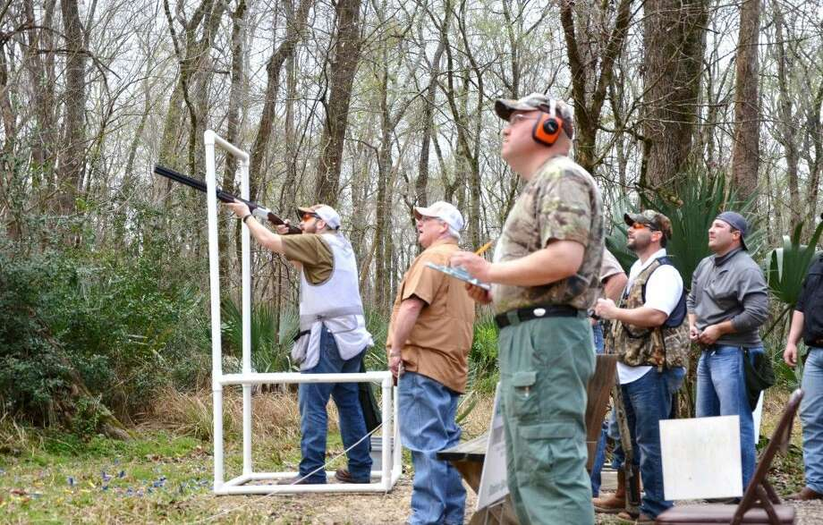 The annual Lions Club Clay Shoot has been rescheduled for this Saturday, after heavy rains forced it to be postponed last weekend. Over 180 shooters are expected for the event at Creekwood Shooting Sports.