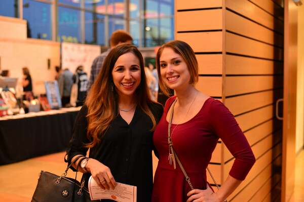 Taste of the Heights 2016 brought foodies to The DoSeum on Broadway for live music, fine drinks and an 'incredible' food, Sept. 29, 2016.