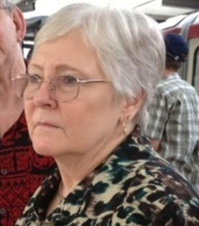 Webb, Glenda