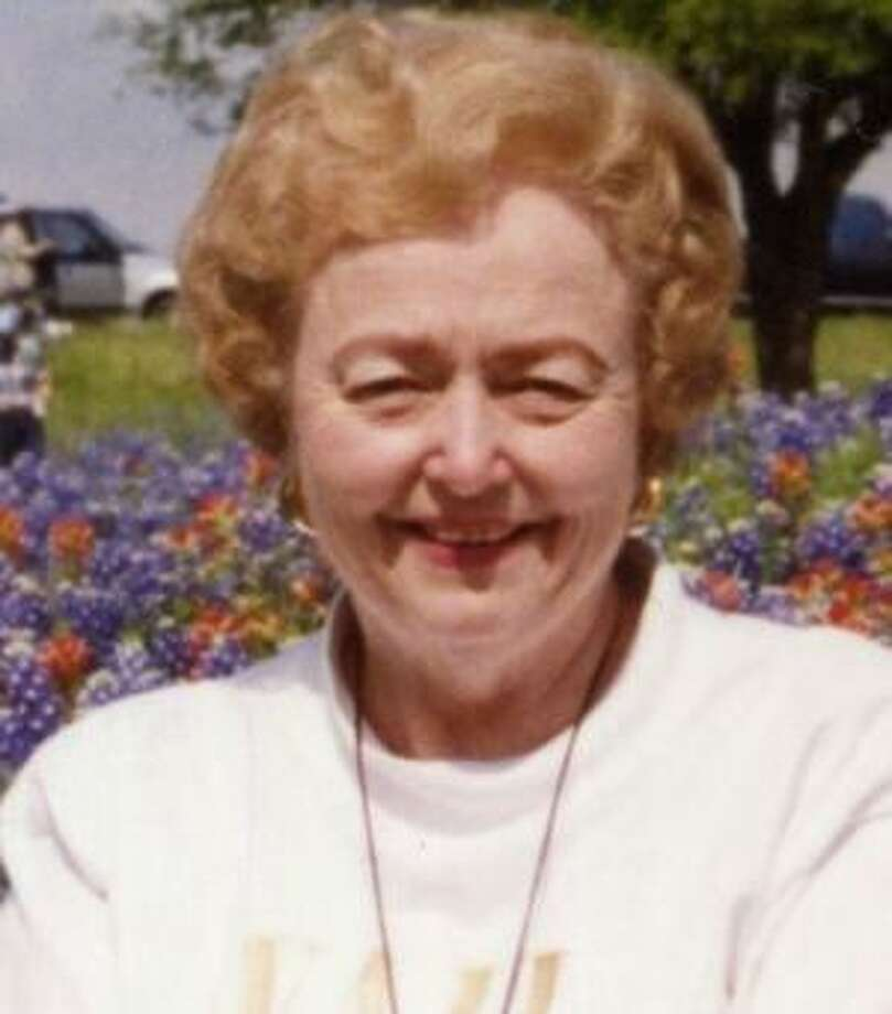 Buerger, Dorothy Jean