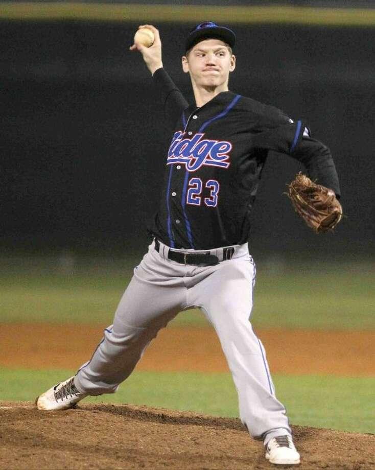 Tyler Miller will start for Oak Ridge as the War Eagles host College Park on Thursday night. Photo: Jason Fochtman
