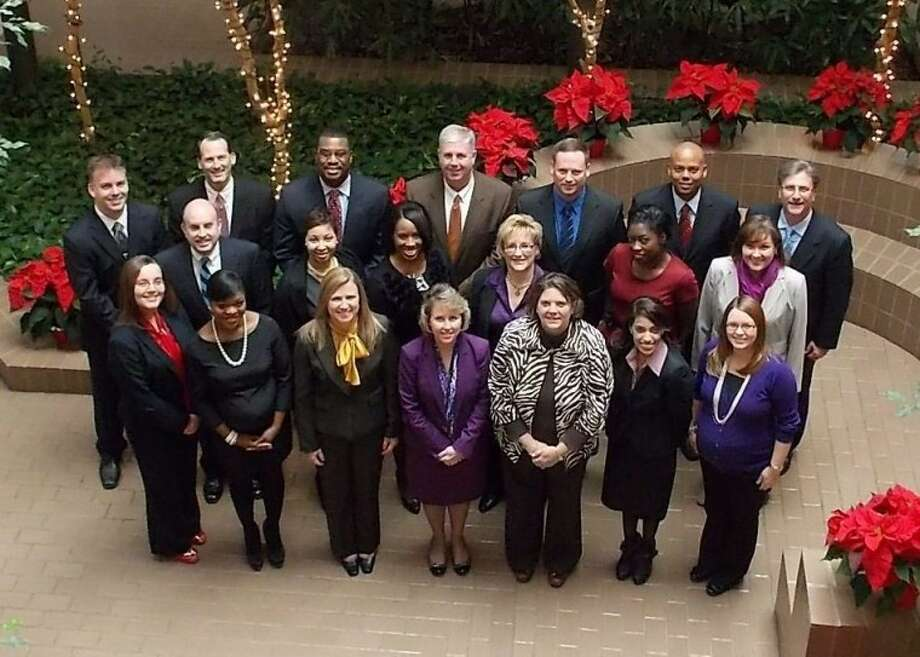 Fort Bend ISD Congratulates its LEAD Principals' Academy IV
