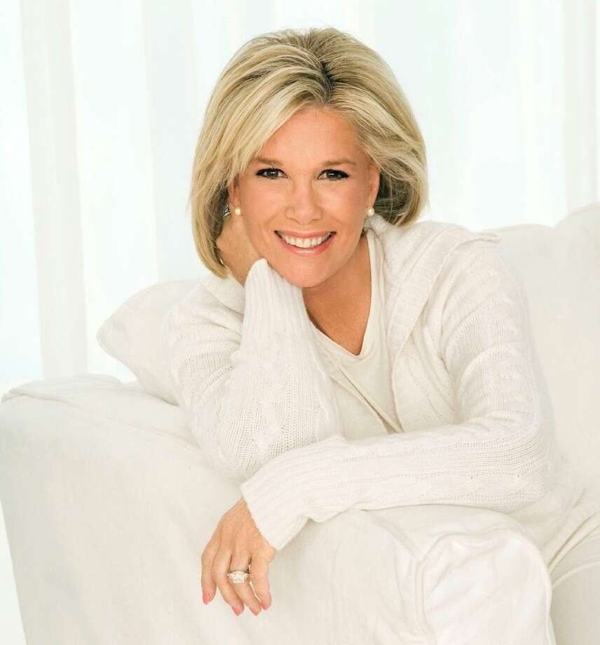 Joan Lunden will be the Keynote Speaker at Memorial Hermann The Woodlands Hospital's In the Pink of Health Luncheon on Oct. 9.