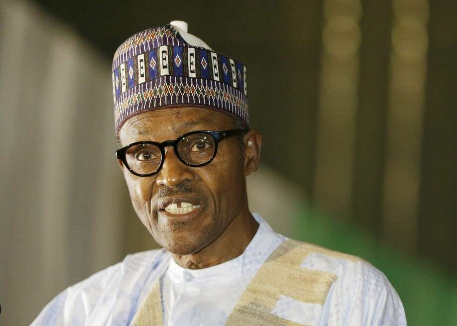 Former Gen. Muhammadu Buhari was elected in a historic transfer of power following Nigeria's most hotly contested election ever. Photo: Sunday Alamba