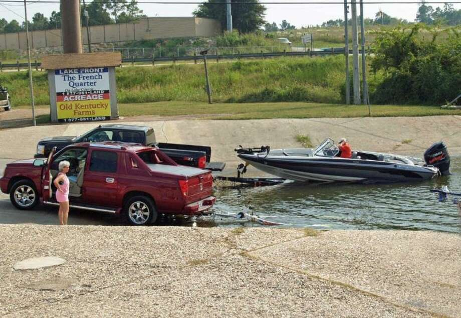 A busy boat launch is not the time to find out your motor will not start.