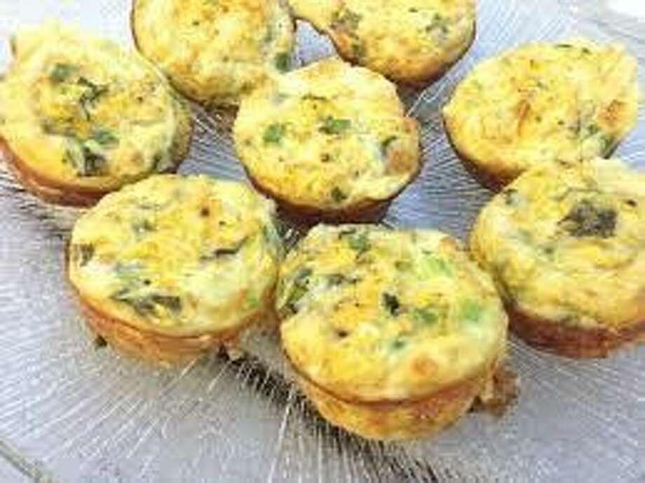 Fast & Simple Breakfast Frittatas