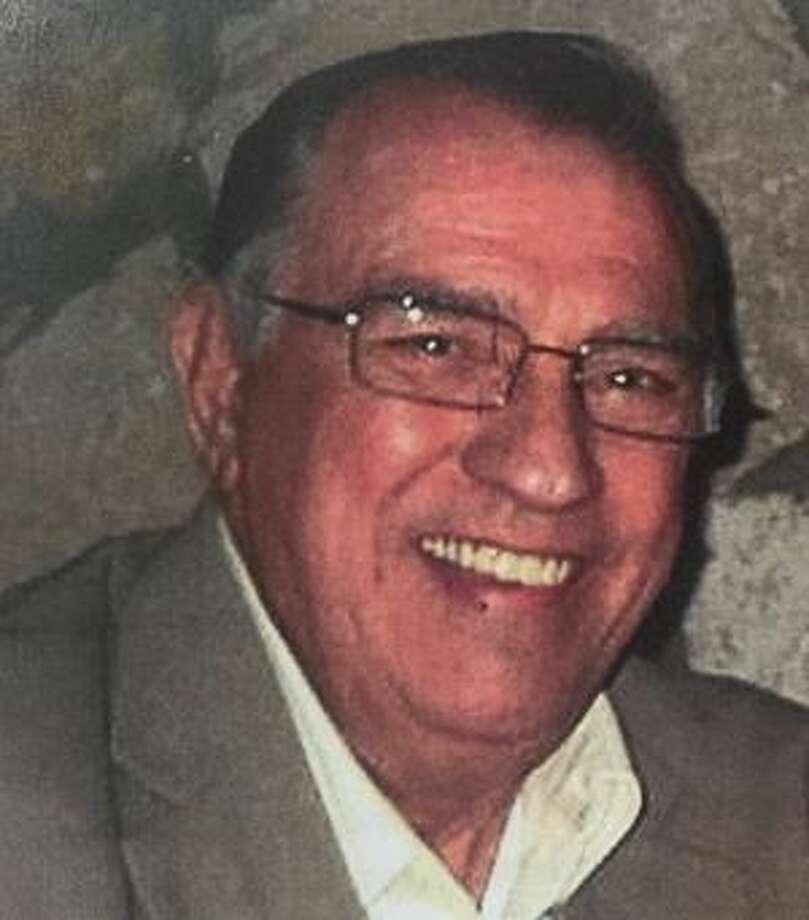 Lybarger, Herschel