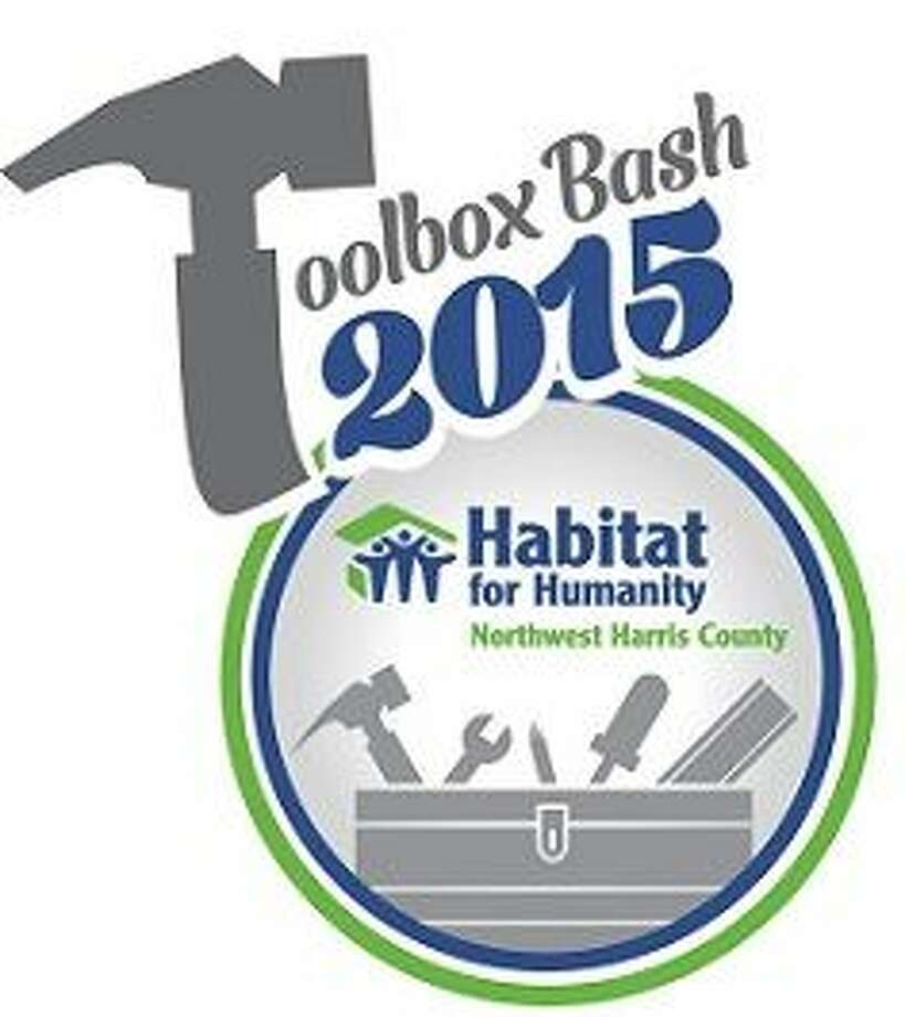 "Habitat for Humanity Northwest Harris County Presents the ""Toolbox Bash"" 2015"