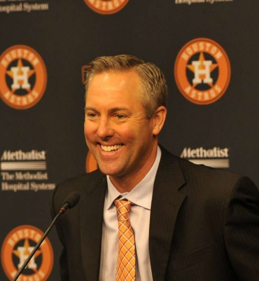 The Chamber's upcoming Third Tuesday Luncheon Presented by Memorial Hermann Northeast will feature Reid Ryan, President of Business Operations for the Astros and son of baseball great Nolan Ryan, as he shares his vision to rebuild the hometown team.