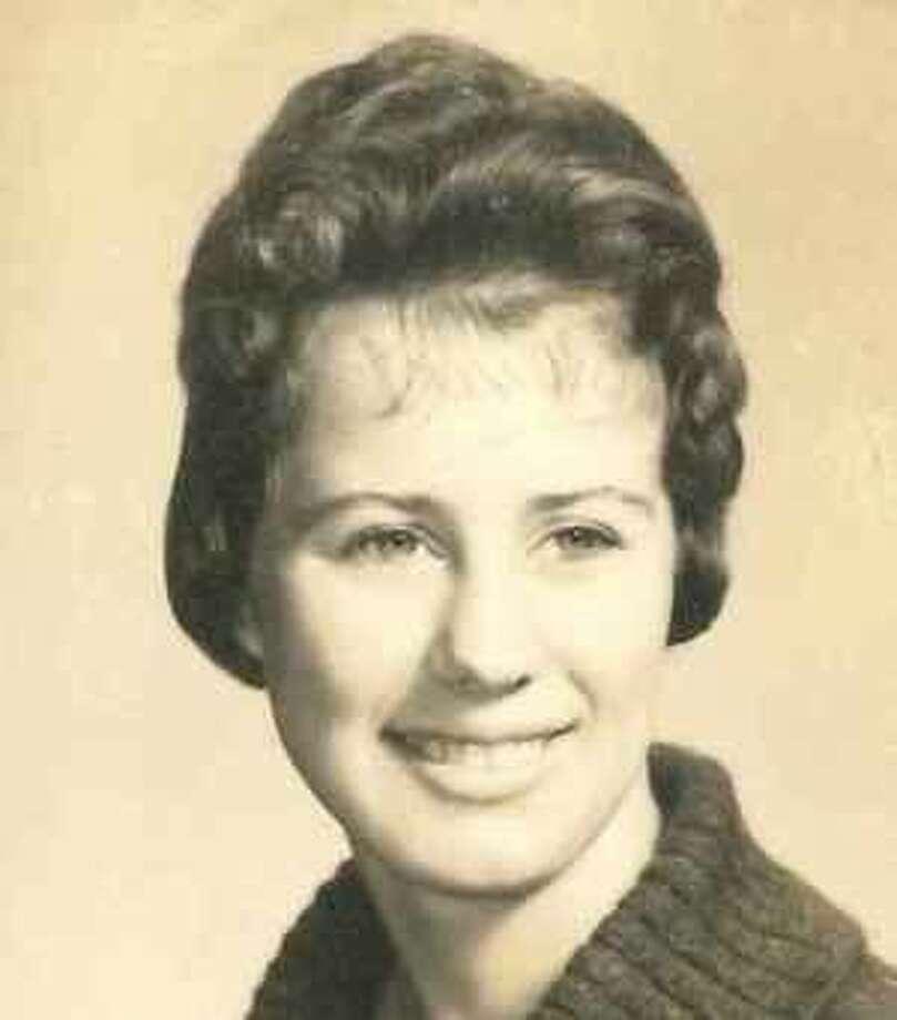 Whitesides, Billie Sue