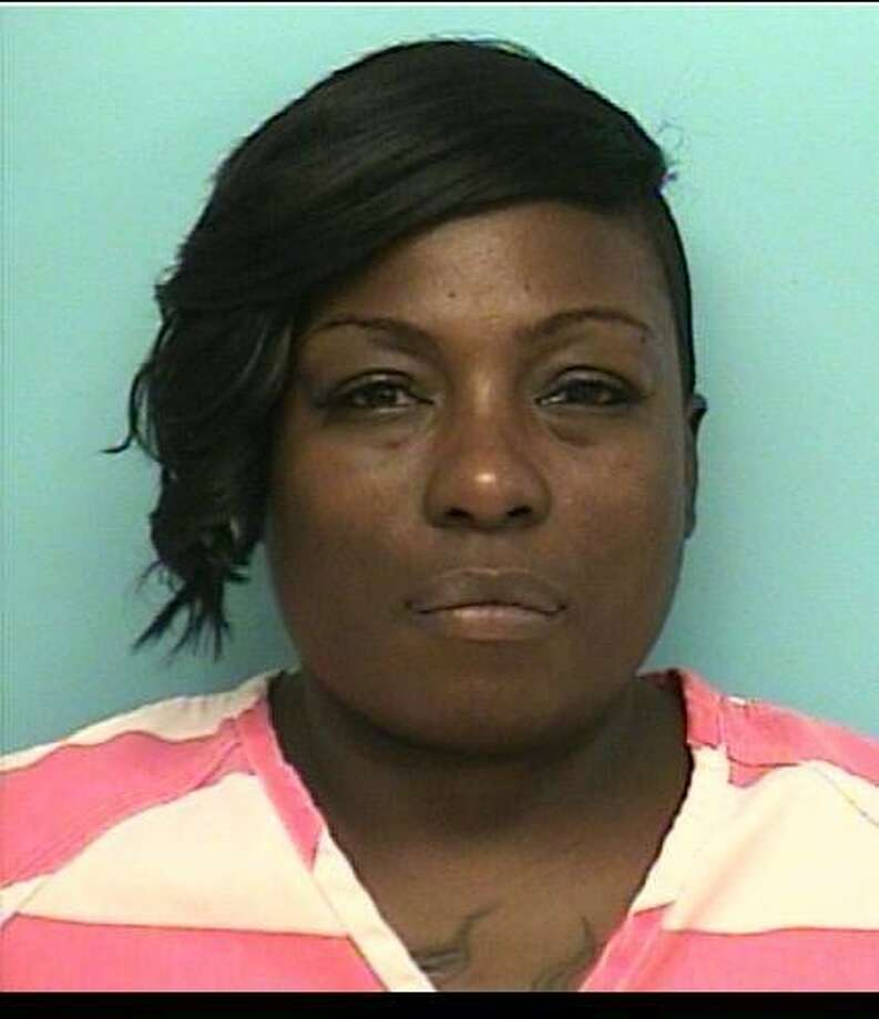 "WILLIAMS, Mienisha YonvelleBlack/Female DOB: 02-21-1980Height: 5'04"" Weight: 220 lbs.Hair: Black Eyes: BlackWarrant: #130201152 Order of ArrestPossession of Controlled SubstanceLKA: Old Magnolia Bend, Conroe."