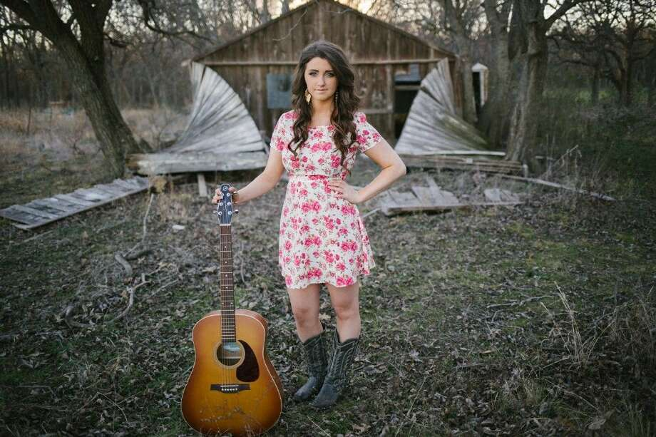 Cork This! a winery in Montgomery scheduled its second Texas Independence Music Festival for Saturday, March 5, from 4 to around 8:30 p.m. Michael Player, Kenna Danielle, Undercover, and Madi Dean, pictured, will play.