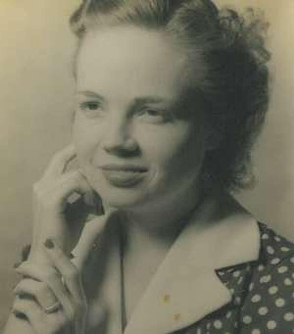 Shaw, Mary Ann