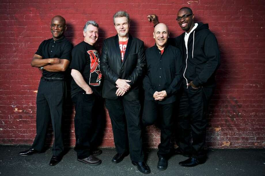Spyro Gyra in Huntington, New York. Spyro Gyra and Lee Ritenour perform on Saturday at the Pavilion during The Woodlands Waterway Arts Festival.