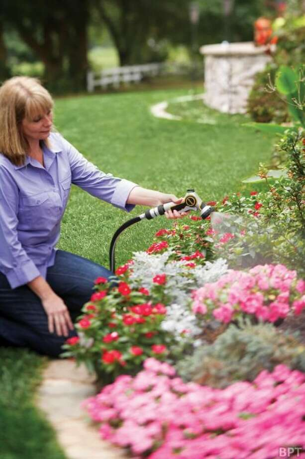 One of the most important steps to maintaining a healthy lawn and garden is providing it with the proper nutrients.