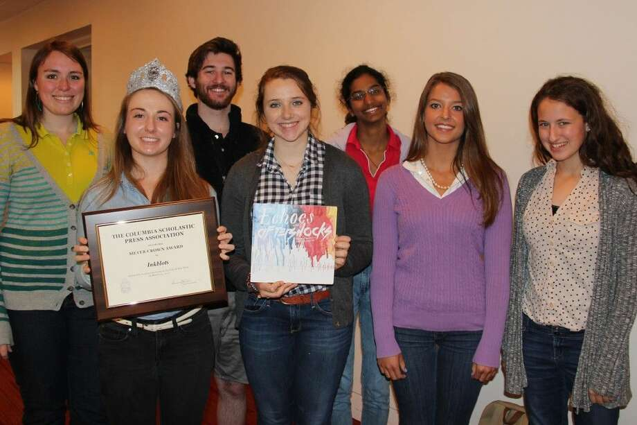 Cooper art and literary publication collects CSPA national honors
