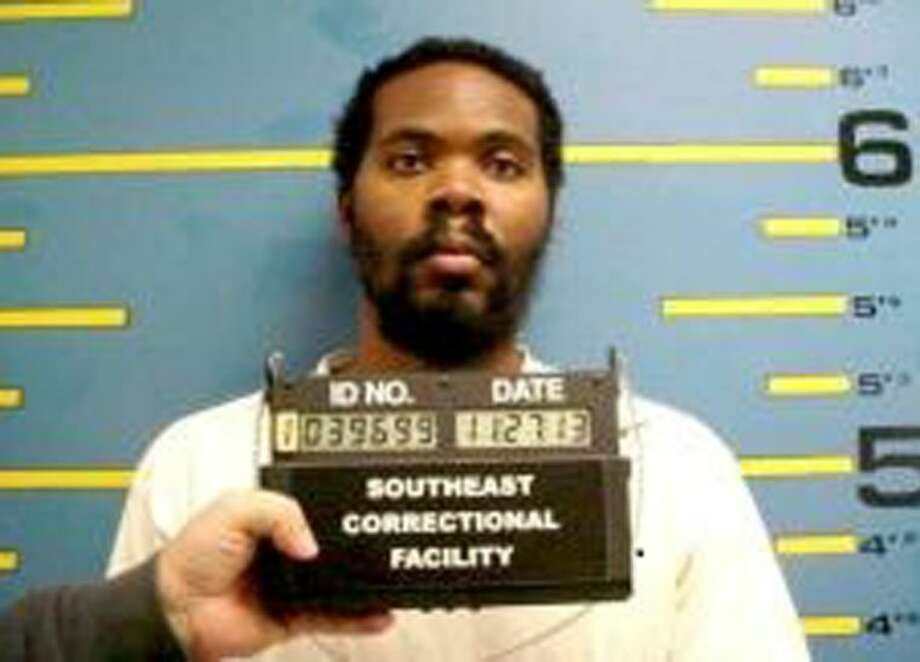 This undated photo provided by the Missouri Department of Corrections shows Cornealious Anderson. Anderson was convicted of armed robbery in 2000, sentenced to 13 years in jail and told to await instruction on when to report to prison. Those instructions never came and he went on about his life until the clerical error was caught in 2013. Photo: Uncredited