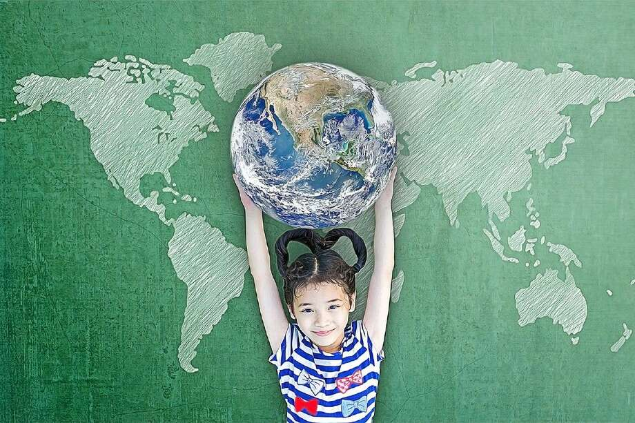 Children have access to a world of learning through Discovery College at Lone Star College.