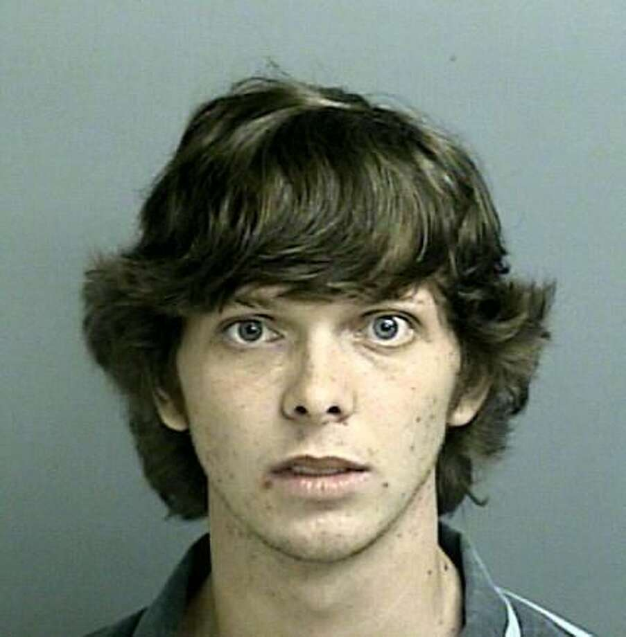 ALLEN, Casey Daniel /White/Male DOB: 8-19-96 /Height: 5-11 Weight: 145 /Hair: Blonde Eyes: Blue/Warrant: #141112522 /Motion to adjudicate aggravated assault /LKA: Sharyn Dr., Conroe Photo: Mug Shot