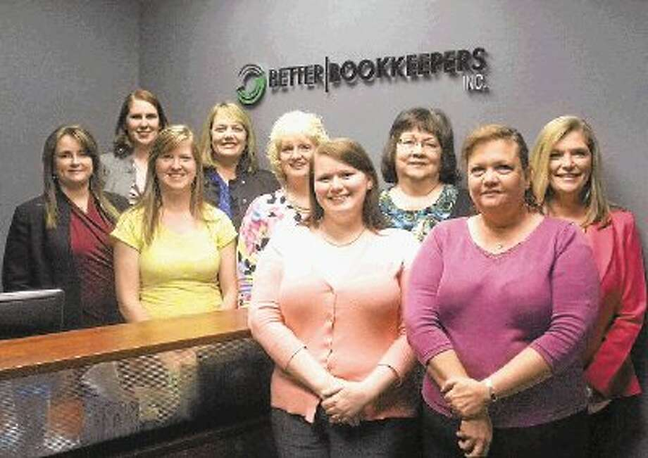 Better Bookkeepers Inc. has moved offices to 25227 Grogan's Mill Road, Suite, 220, in The Woodlands. / @WireImgId=2672001