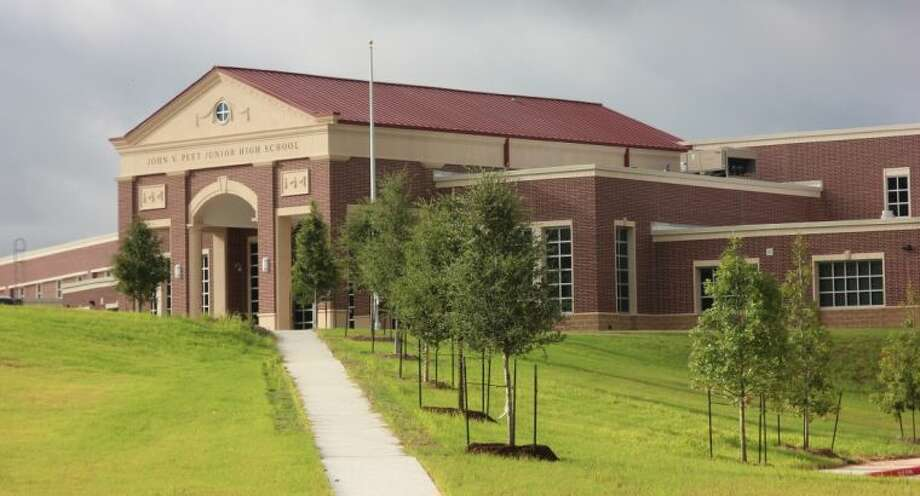 Peet Junior High School, 1895 Longmire Road, will have an open house for the community from 5-7 p.m. Thursday.