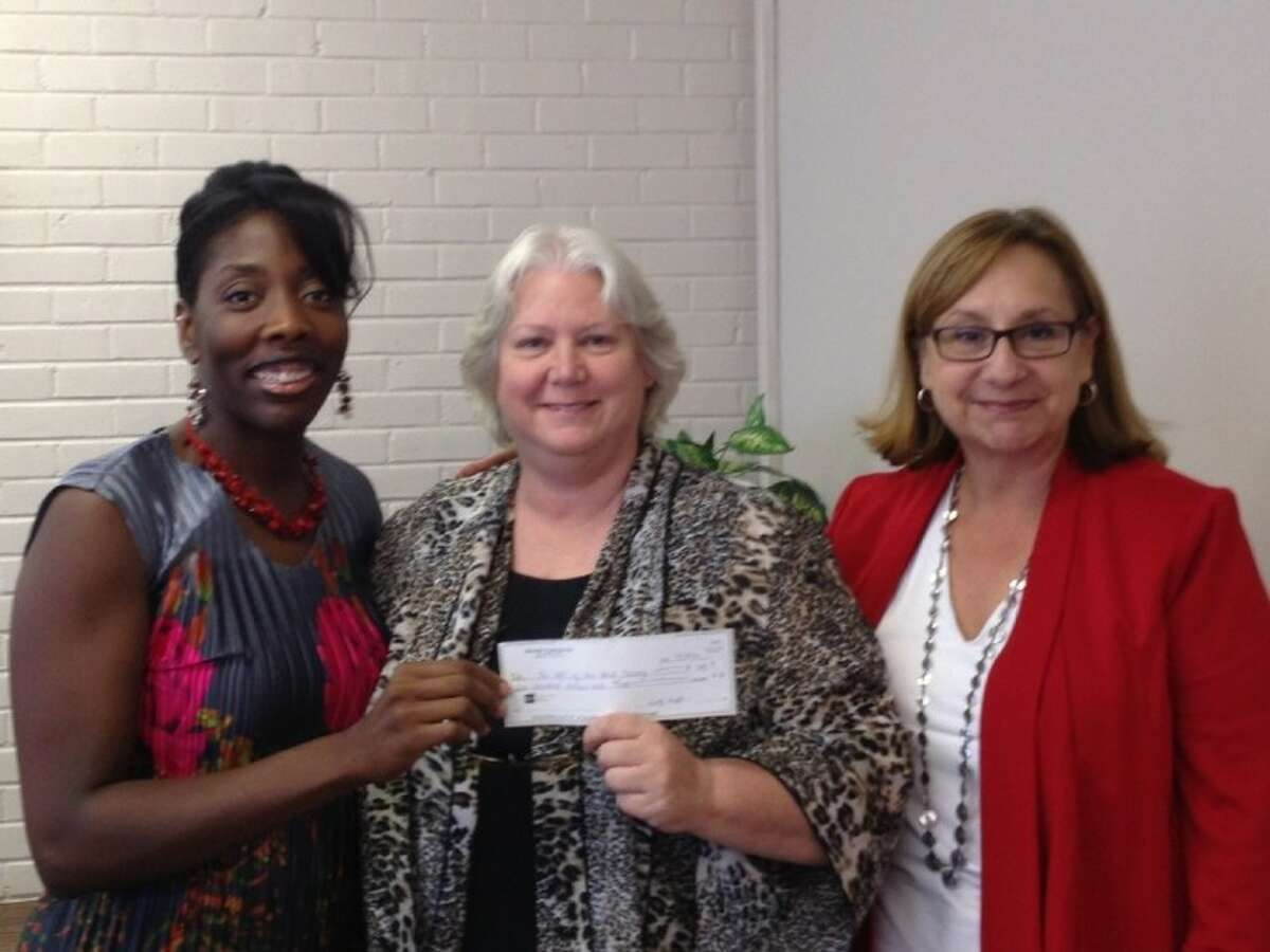 The Arc of Fort Bend County is pleased to announce that it is the recipient of a 1,000 grant from the EZCORP Foundation for a new project,