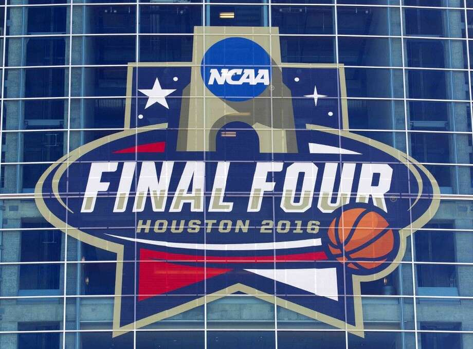 Houston's NRG Stadium will play host to the Final Four this weekend. Photo: Jason Fochtman