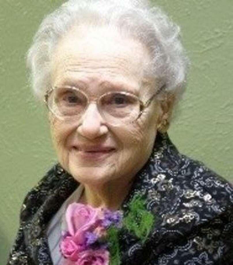 Lorencz , Margaret
