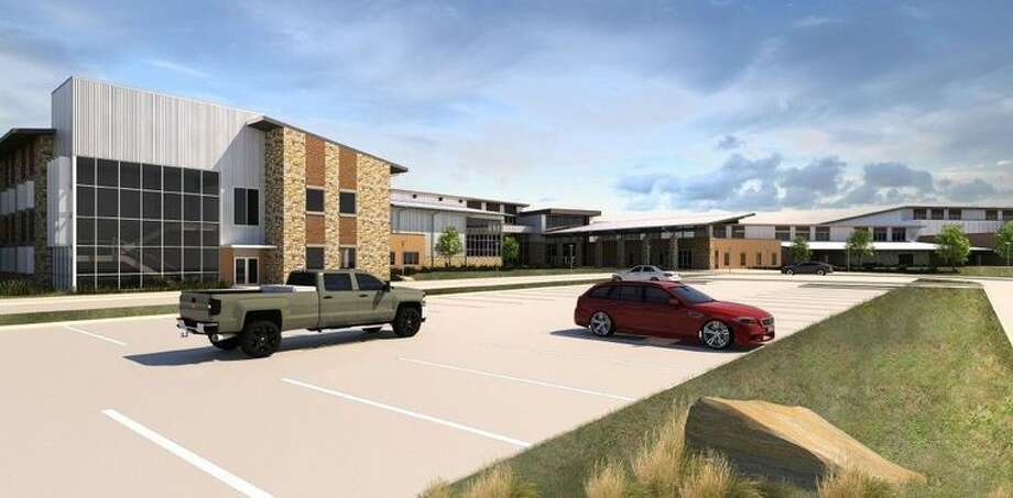 Residents in Montgomery are getting the opportunity to help name four schools as Montgomery ISD expands its district.