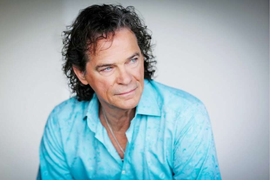 BJ Thomas performs in Conroe June 20 at the Crighton Theatre.