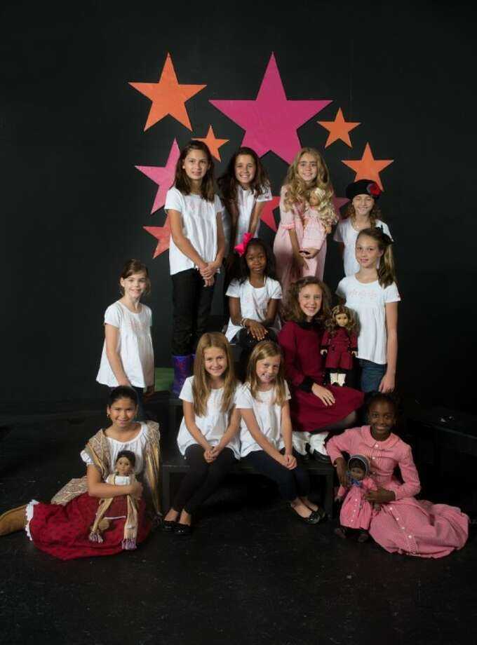 American Girl Fashion Show Cool Kids Campaign 90