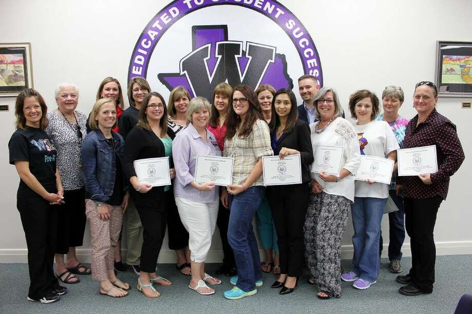 Willis ISD teachers were awarded over $18,000 in grants for creating unique learning experiences for students.