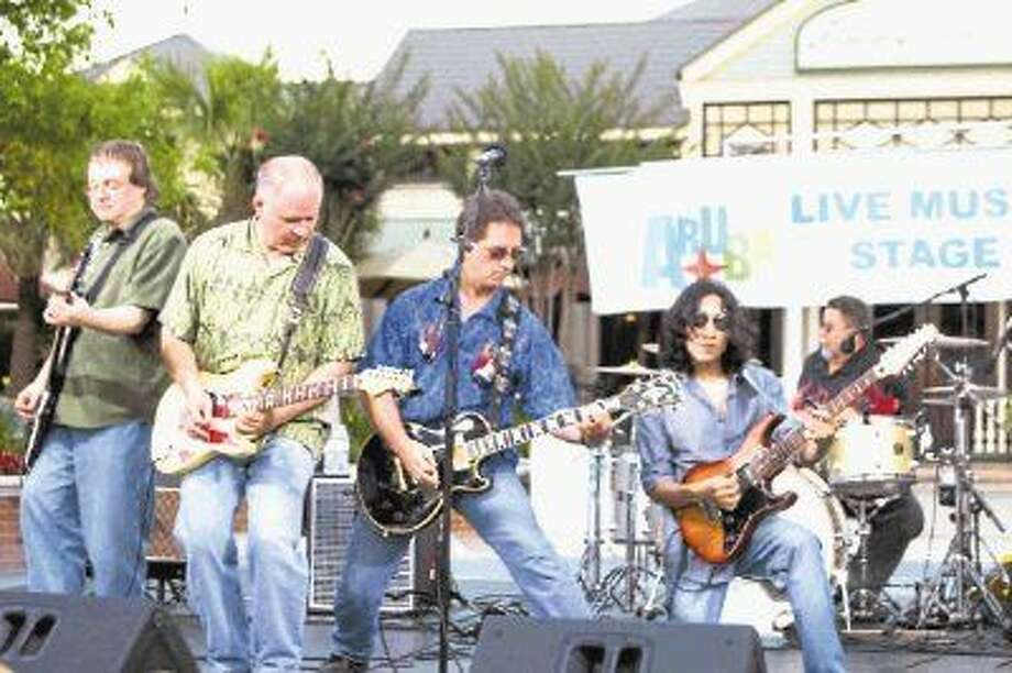 Come out to Heritage Place on Thursday, Apr. 7th for the start of the First Thursday Free Concert Series and enjoy the sounds of Already Gone and Larry Tillery Band. Music begins at 6:30 p.m.
