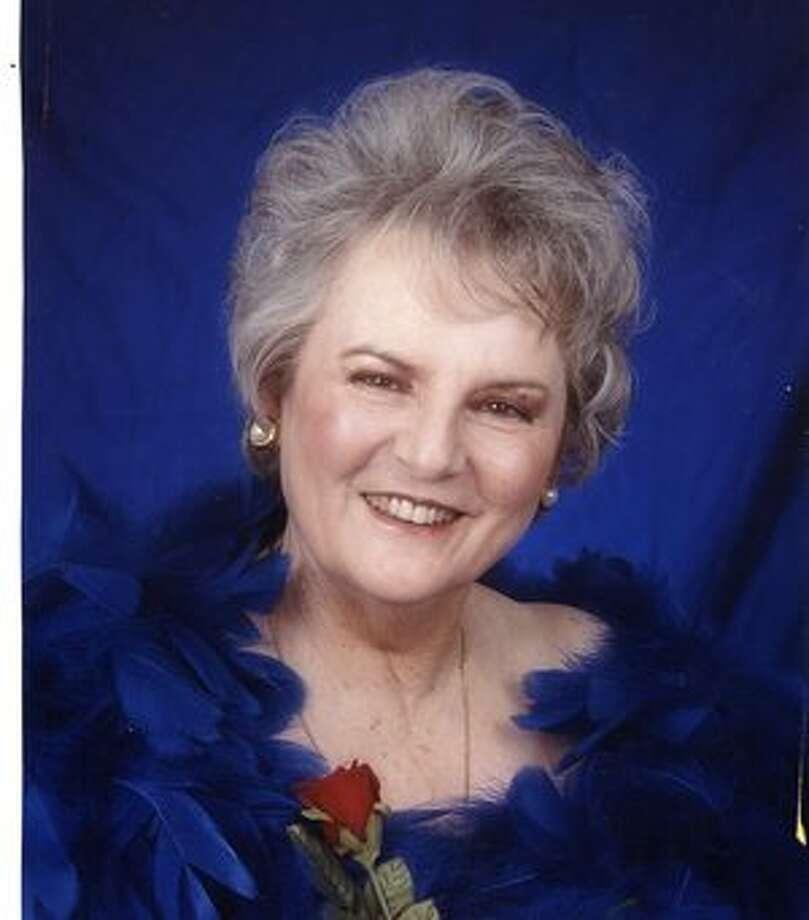 Jones-Roach, Joyce Longmire