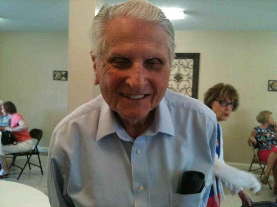 Gene Arnold